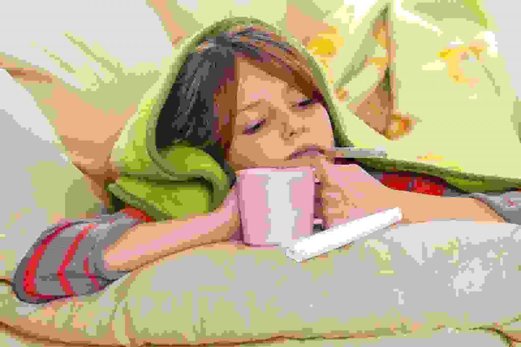 How to protect Your Child in Flu Season.